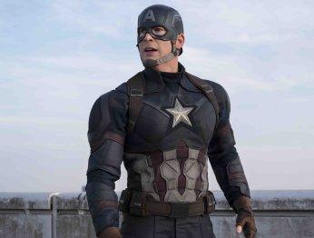 Крис Эванс готов играть Капитана Америка после «Мстителей 4»