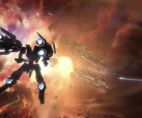 Strike Suit Zero долетит до PS4 и Xbox One в марте