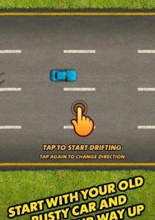 Criminal Car Run