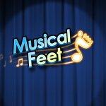 Скриншот Musical Feet – Изображение 3