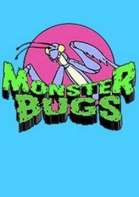Обложка Monster Bugs