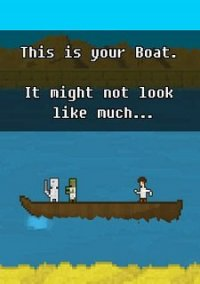 Обложка You Must Build A Boat