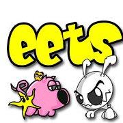 Обложка Eets