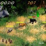 Скриншот KungFu Monkey – Изображение 4