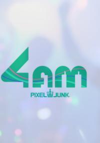 Обложка PixelJunk 4am