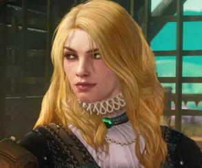 Свежий патч для The Witcher 3 убил самую ярую фанатку Геральта