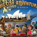 Скриншот Big City Adventure: Sydney, Australia