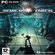 Обложка Space Hack