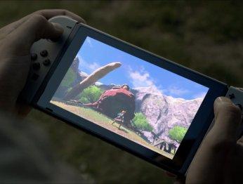 Автор видео про Switch вернул Nintendo ворованную консоль