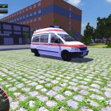 Скриншот Emergency Ambulance Simulator – Изображение 2