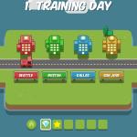 Скриншот RGB Express: Mini Truck Puzzle – Изображение 2
