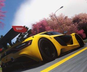 Новый патч добавил в Driveclub еще один спорткар и 12 Sprint-треков
