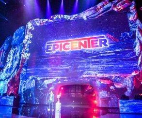 Церемония открытия EPICENTER. Как это было ичто говорят зрители