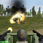 Скриншот Battlestrike: The Siege – Изображение 4