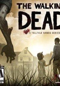Обложка The Walking Dead Episode 4 -