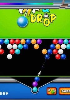 Pop & Drop