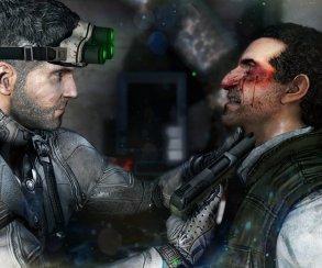 Новый трейлер Splinter Cell: Blacklist