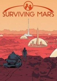 Surviving Mars – фото обложки игры