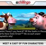 Скриншот Cash Cow