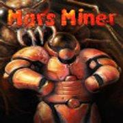 Обложка Mars Miner