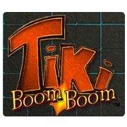 Обложка Tiki Boom Boom