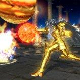 Скриншот Saint Seiya: Soldiers' Soul