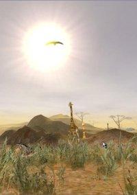 Wildlife Tycoon: Venture Africa – фото обложки игры