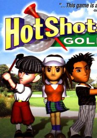 Обложка Hot Shots Golf