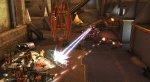 Мобильная WH40K: Freeblade позволит управлять Имперским Рыцарем - Изображение 9