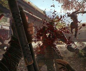 Пушки, мечи, магия и пошлые шутки: 12 минут геймплея Shadow Warrior 2
