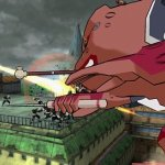 Скриншот Naruto Shippuden: Ultimate Ninja Impact – Изображение 3