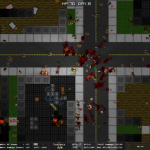 Скриншот Over 9,000 Zombies! – Изображение 6