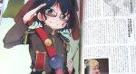 В Японии издали комикс с диктаторами, которых превратили в девушек  - Изображение 5