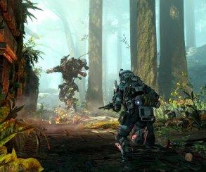 Солдаты месят болотную грязь в трейлере дополнения к Titanfall