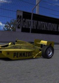Обложка IndyCar Series