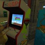 Скриншот Amazing Frog?