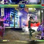Скриншот Tatsunoko vs. Capcom: Ultimate All-Stars – Изображение 79