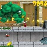 Скриншот Кот Леопольд. Догонялки – Изображение 3