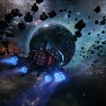 Скриншот Into the Stars – Изображение 1