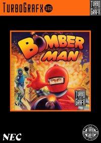 Обложка Bomberman