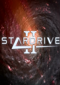 Обложка StarDrive 2