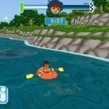 Скриншот Nickelodeon Fit