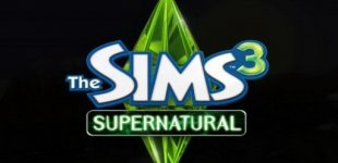 The Sims 3: Supernatural. Видео #1