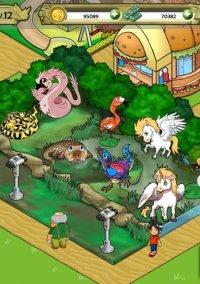 Обложка Zooniverse