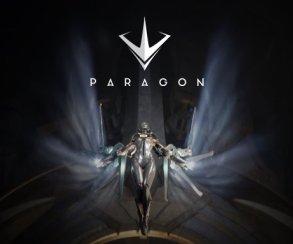 Paragon — новая MOBA от Epic Games