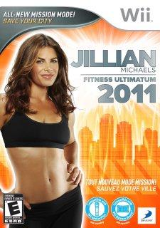 Jillian Michaels Fitness Ultimatum 2011
