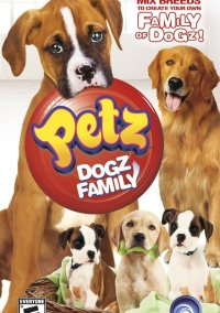 Обложка Petz: Dogz Family