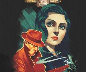 В сети появился тизер нового DLC для BioShock Infinite