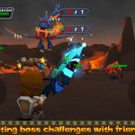 Скриншот Call of Mini: Dino Hunter – Изображение 1