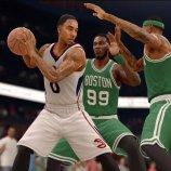 Скриншот NBA Live 16